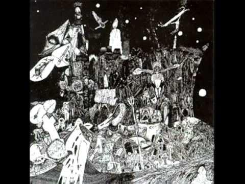 Rudimentary Peni - The Cloud Song
