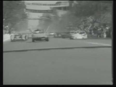 JI1 Sports car accident Angola