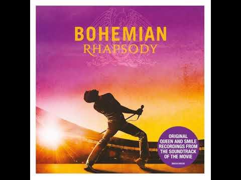 Live Aid - Queen (Bohemian Rhapsody Soundtrack) (Audio)