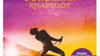 Live Aid - Queen Bohemian Rhapsody Soundtrack Audio