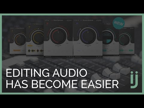 The Easiest Way To Repair Your Audio Has Got Easier - Accusonus ERA 4 Review