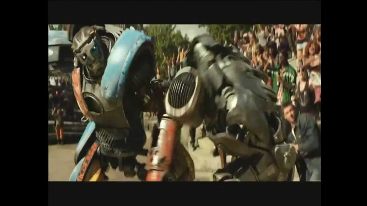 how to build atom from real steel