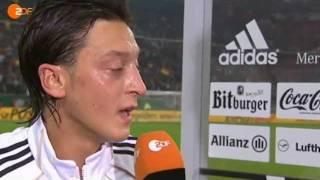 3:1 gegen Belgien: Die Stimmen zum Spiel im ZDF