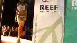 Scouting Miss Reef