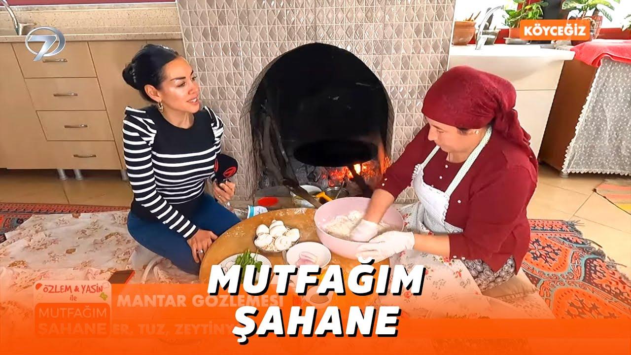 Özlem & Yasin ile Mutfağım Şahane - 10 Şubat 2021 - YouTube