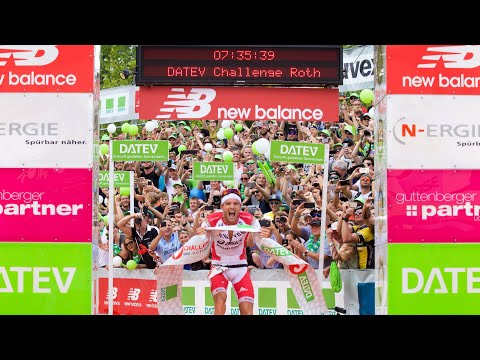 Documentary DATEV Challenge Roth 2016