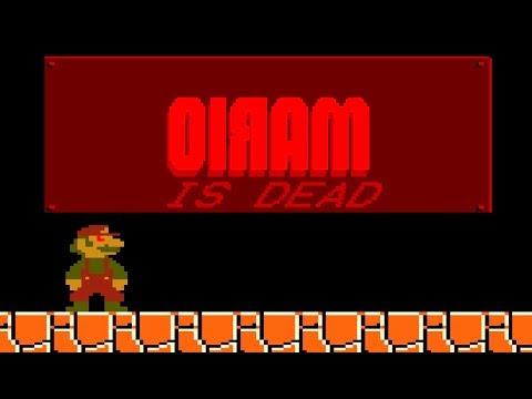 Mario Is..... DEAD!!!