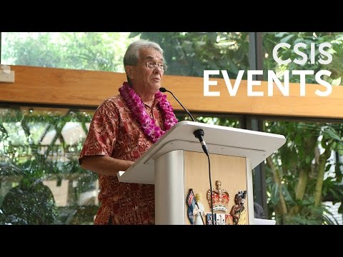 Pacific Day 2014 Part 1
