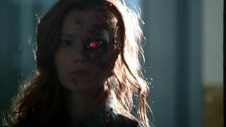 Terminator Sarah Connor Chronicles T-900 Edition (Summer Glau)