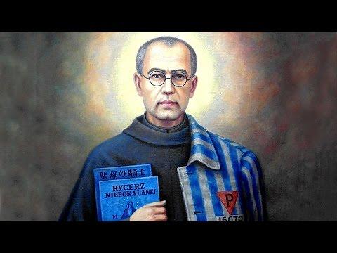 St. Maximilian Kolbe HD