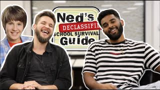 ZED & NED'S DECLASSIFIED: Life Advice w/ Devon Werkheiser