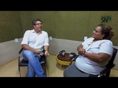 A infectologista do ICCA do Amapá, Liliane Silva, fala sobre a letalidade do coronavírus