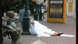 Drossel-Co ja zrobiłem, że się ożeniłem