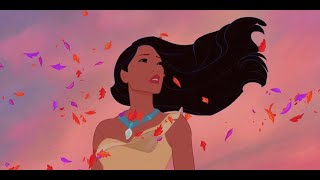 Watch Disney Princess Colors Of The Wind video