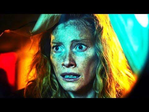 BLOOD VESSEL Official Trailer (2020) Supernatural Horror