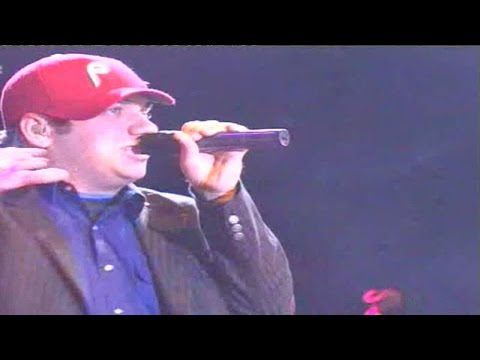 Bloodhound Gang - Ball's Out [Live Rock am Ring 2006]