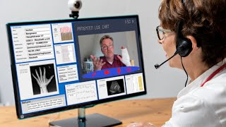The New Reality of Telemedicine
