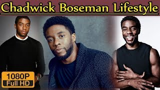 Chadwick Boseman Biography | Height | Age | Wife | Family | lifestyle | House | Income | Net worth,