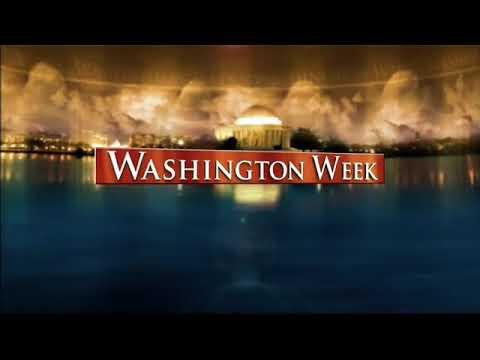 PBS Washington Week Funding Credits (2013)