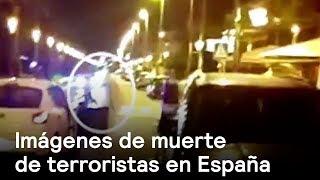 Matan a terroristas en España - Terrorismo - En Punto con Denise Maerker thumbnail