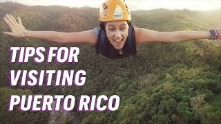 The Ultimate Travel Guide To Puerto Rico  What To Know Before You Go