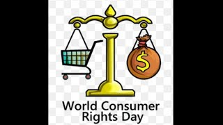 World consumer rights day is celebrated on 14 march every year. this video consists of themes 2015-2020. thanks for watching. su...