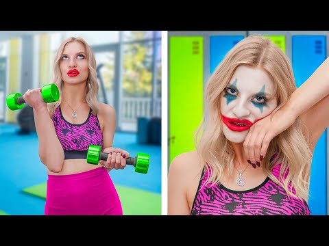 12 Awkward Moments At The Gym / Funny Gym Fails! from YouTube · Duration:  10 minutes 1 seconds