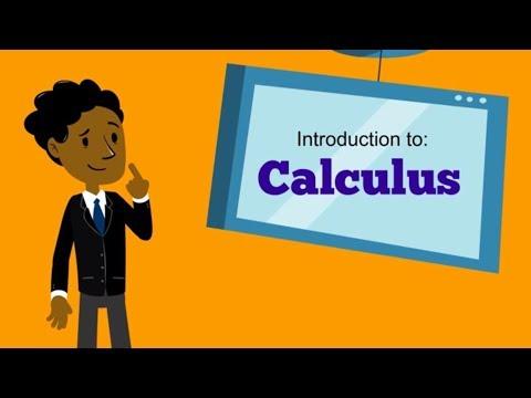 CALCULUS (Differentiation) PART1