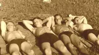 BAREBACK BOYS FEAT. THE STUDIO 69 BOYZ - GERMAN BOYS