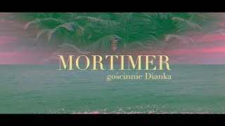 Adi Nowak & barvinsky - Mortimer - gościnnie Dianka [Lyric Video]