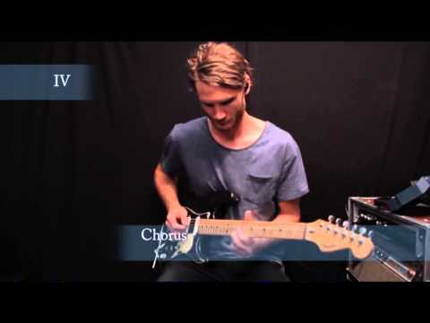 Hillsong Live - Anchor - Lead Guitar