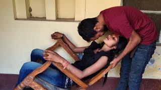 Entertainment Video || बदमाश जीजा || Nandu Kharwar & Soniya Singh || Grand Masti