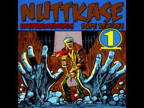 Army Of The Pharaohs -  Black Christmas (Nuttkase remix) Instrumental new 2012