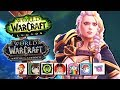 The Best And Worst Of World Of Warcraft 2017 With VERY Special Guests!