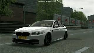 BMW ///M5 F10 For LFS