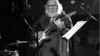 R. Stevie Moore - Kix Tartar Sauce/the Popeye Song || Live @ #incubated || 01-12-2011 (1/3)
