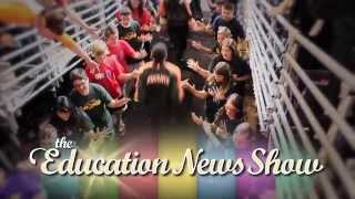 PUSD Education News Show (Oct 2015)