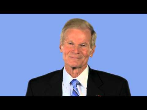 Bill Nelson for U.S. Senate | Nelson on Senate Race, VP Pick