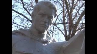 Памятник «Воинам Советской Армии, погибшим в годы Великой Отечественной войны 1941-1945 гг»