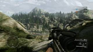 Sniper Ghost Warrior 2 Multiplayer
