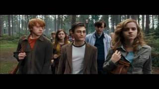 """Loved Ones and Leaving"" :: Harry Potter and the Order of the Phoenix Clip"