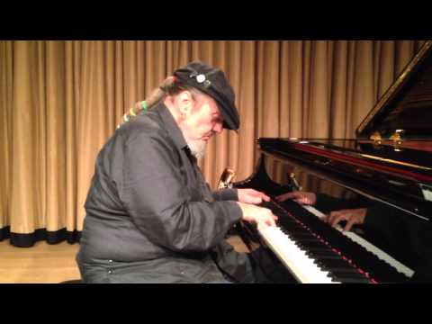 Dr John Plays the Blues for You!