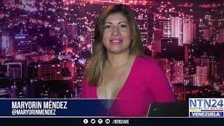 Titulares de las noticias más importantes en Venezuela este martes #16OCT