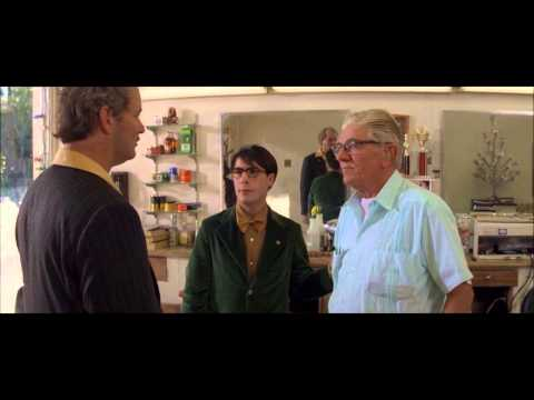 Rushmore 1998 - Wes Anderson