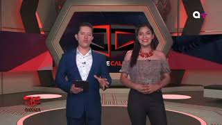 TV AZTECA DEPORTE CALIENTE OAXACA