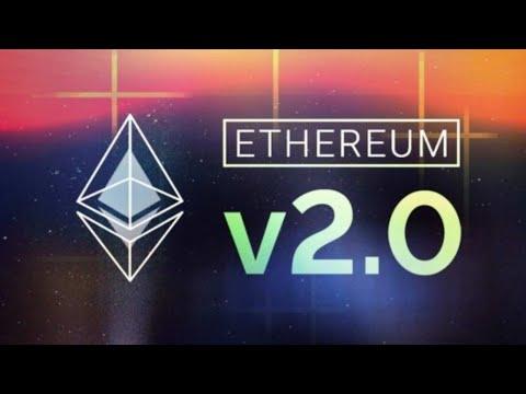 Ethereum 2.0 EXPLAINED!