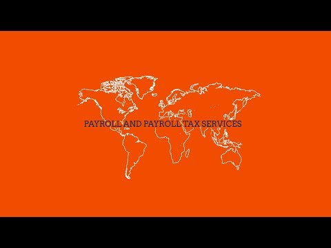 Payroll Administration Services on Workday
