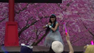 【バニー海水】Sugar Baby 踊ってみた【GEM】 @JAPAN WEEKEND Barcelona Idol Festival