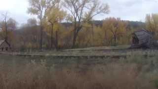 Narrow Gauge Scenic Byway