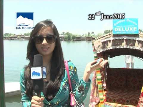 Tourist from Ludhiana Punjab sharing her Kashmir Experience